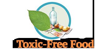 toxic-free food