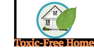 toxic-free home