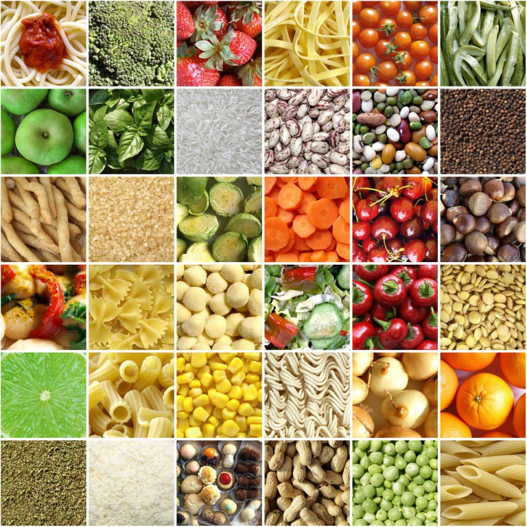 choosing foods for you
